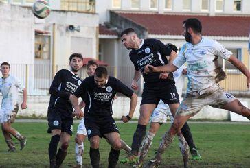 Φιλική νίκη 0-6 επί του Αμβρακικού για τον Αμφίλοχο στο τελευταίο τους παιχνίδι για το 2017