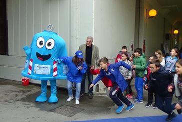 Αγρίνιο: Μεγάλη συμμετοχή μαθητών στη δράση για την ανακύκλωση