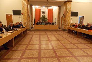 Συνεδριάζει τη Δευτέρα το δημοτικό συμβούλιο Αγρινίου