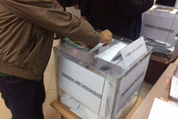 Επιμελητηριακές Εκλογές: Πρωτιά Τσιχριτζή στην Αμφιλοχία
