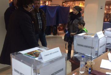 Επιμελητηριακές Εκλογές: Πρώτος στη Βόνιτσα ο Π. Τσιχριτζής