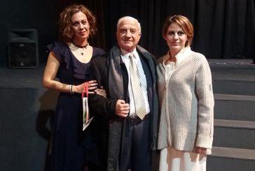 Με την ερμηνεία της Μ. Χρυσικού στο ρόλο της «Ευανθίας» ολοκληρώθηκε το 3ο Φεστιβάλ Μονολόγων στο Αγρίνιο