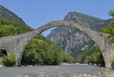 Αναδείχτηκε ο ανάδοχος για την οδική σύνδεση Ιόνιας Οδού με τη Γέφυρα Πλάκας