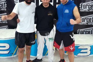 Δύο χάλκινα μετάλλια στο Πανελλήνιο Πρωτάθλημα Kick Boxing για τον «Ηρακλή Αγρινίου»