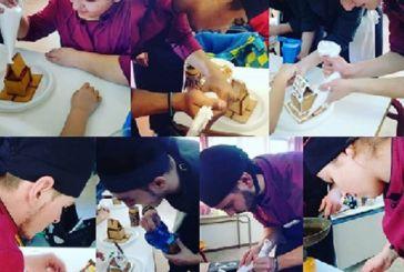 Γιορτινές δράσεις από την σχολή Μαγειρικής Τέχνης της ΕΠΑΣ Μαθητείας Μεσολογγίου του ΟΑΕΔ