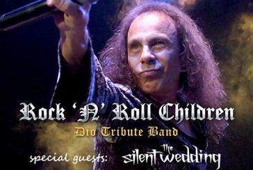 """Οι «Rock n Roll Children"""" live στο Αγρίνιο"""