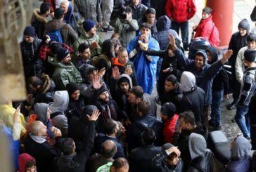 Κάθετα αντίθετο το Δημοτικό Συμβούλιο Μεσολογγίου στο ενδεχόμενο εγκατάστασης μεταναστών