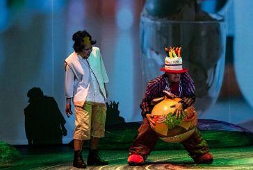Με τον «Μικρό Πρίγκιπα» κλείνει την αυλαία της η Παιδική Σκηνή του ΔΗΠΕΘΕ Αγρινίου