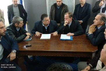 ΝΟΔΕ για επίσκεψη Καραμανλή: τονίσθηκε η ανάγκη άμεσης ανακούφισης και ουσιαστικής βοήθειας των πληγέντων