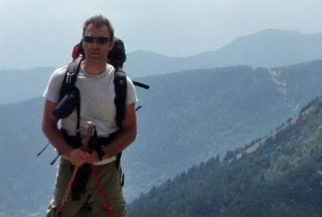 Αυτός είναι ο 55χρονος έμπειρος ορειβάτης που σκοτώθηκε στον Όλυμπο