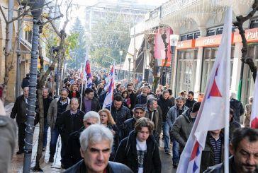 Το Εργατικό Κέντρο Αγρινίου καλεί σε συλλαλητήριο και απεργία για το νέο πολυνομοσχέδιο
