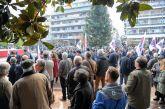 To Eργατικό Κέντρο Αγρινίου στηρίζει τον αγώνα των οικοδόμων