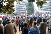 Aγρίνιο: Aπεργιακό κάλεσμα από την Ένωση Οικοδόμων