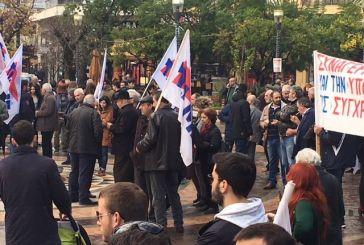 Η ΟΓΕ Αγρινίου καλεί στην απεργία της 28ης Νοεμβρίου