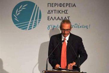 "John Podesta: «Η Βράβευση της Περιφέρεια Δυτικής Ελλάδας έστειλε μήνυμα ότι κάτι αλλάζει στην Ελλάδα"""