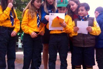 Σε 180 παιδιά μοίρασαν δώρα φέτος οι Πρόσκοποι στο Αγρίνιο