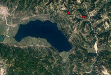 Ελαφρώς αισθητές στο Αγρίνιο σεισμικές δονήσεις στο ορεινό Θέρμο