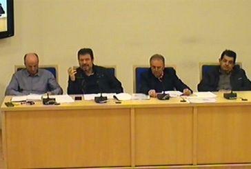 Επεισοδιακό το Δημοτικό Συμβούλιο Αμφιλοχίας, αποχώρησε η αντιπολίτευση