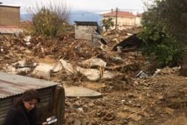 567.979 ευρώ στον δήμο Αγρινίου για επίδομα αντικατάστασης οικοσκευών από τις πλημμύρες του Δεκεμβρίου