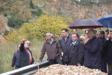 Έκτακτη οικονομική ενίσχυση 750.000 ευρώ για τους δήμους Αγρινίου και Μεσολογγίου ενέκρινε ο Υπουργός Εσωτερικών