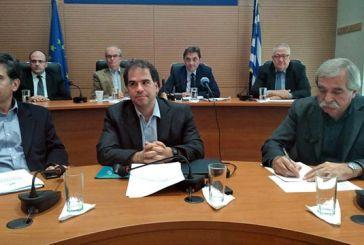 Συμμαχία για την Επιχειρηματικότητα και την Ανάπτυξη: Παράδειγμα Συνεργασίας και Συναντίληψης