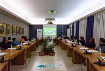 Συνάντηση στο Αγρίνιο για τη στήριξη της  «Διαδρομής Φύσης και Πολιτισμού»