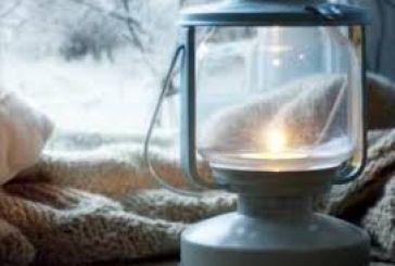 Χριστούγεννα στην Αιτωλοακαρνανία; 100ευρω τουλάχιστον σε θέρμανση για κλειστά σπίτια