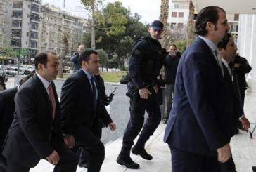 Η κυβέρνηση κατέθεσε αίτηση ακύρωσης της απόφασης για το άσυλο στον Τούρκο αξιωματικό