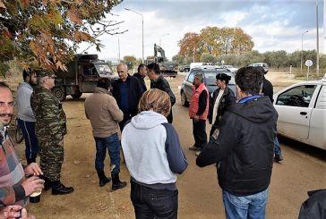 """Γ. Βαρεμένος: «Οι πληγέντες της Αιτωλοακαρνανίας στο ίδιο καθεστώς με εκείνους Μάνδρας και Σαμοθράκης"""""""