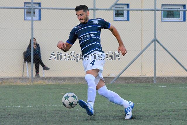 Φωτο: aitosports.gr