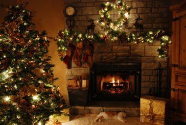 Χριστουγεννιάτικη εκδήλωση της Σχολής Γονέων στο Αγρίνιο: «Τα Χριστούγεννα στην οικογένεια»