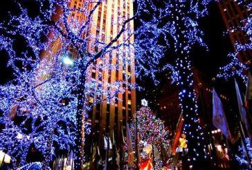 """Τα """"προκάτ Χριστούγεννα πόλης"""" που το Αγρίνιο πρέπει να συναγωνιστεί"""