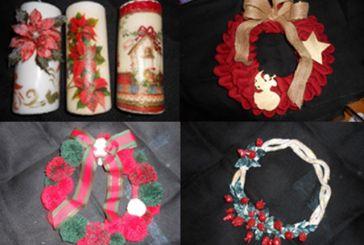 Χριστουγεννιάτικη έκθεση – Bazaar από τις 15 Δεκεμβρίου στο Δημαρχείο Θέρμου