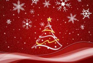 Χριστουγεννιάτικη γιορτή στο Κέντρο Δημιουργικής Απασχόλησης Παιδιών του Δήμου Αγρινίου