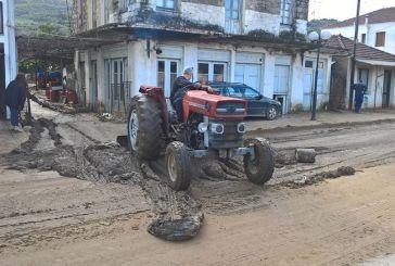 Σε 38 ακόμη νοικοκυριά του Ζευγαρακίου η αποζημιώση των 5000 ευρώ