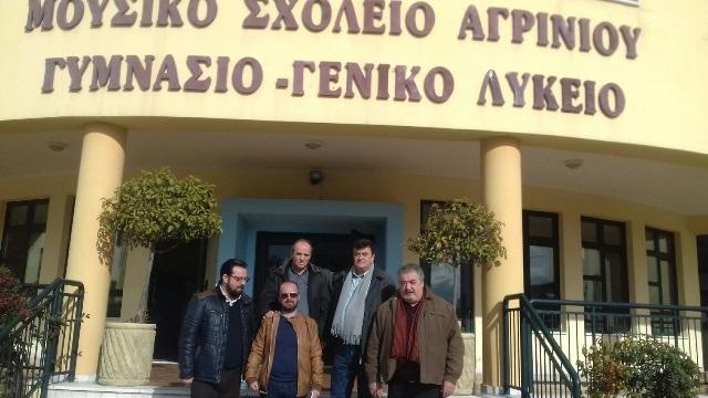 ΜΟΥΣΙΚΟ - ΕΛΜΕ - ΟΛΜΕ 12-1-2018