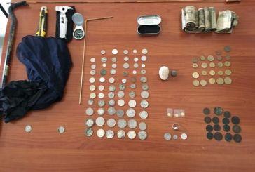 Πώς εξαρθρώθηκαν οι σπείρες διακινητών κοκαΐνης και αρχαιοκαπηλίας που δρούσαν και στην Αιτωλοακαρνανία