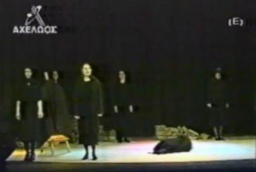 Θεατρικό δρώμενο για τα γεγονότα της Μ. Παρασκευής 1944: Τολμηρή πρωτοβουλία που αξίζει τον κόπο