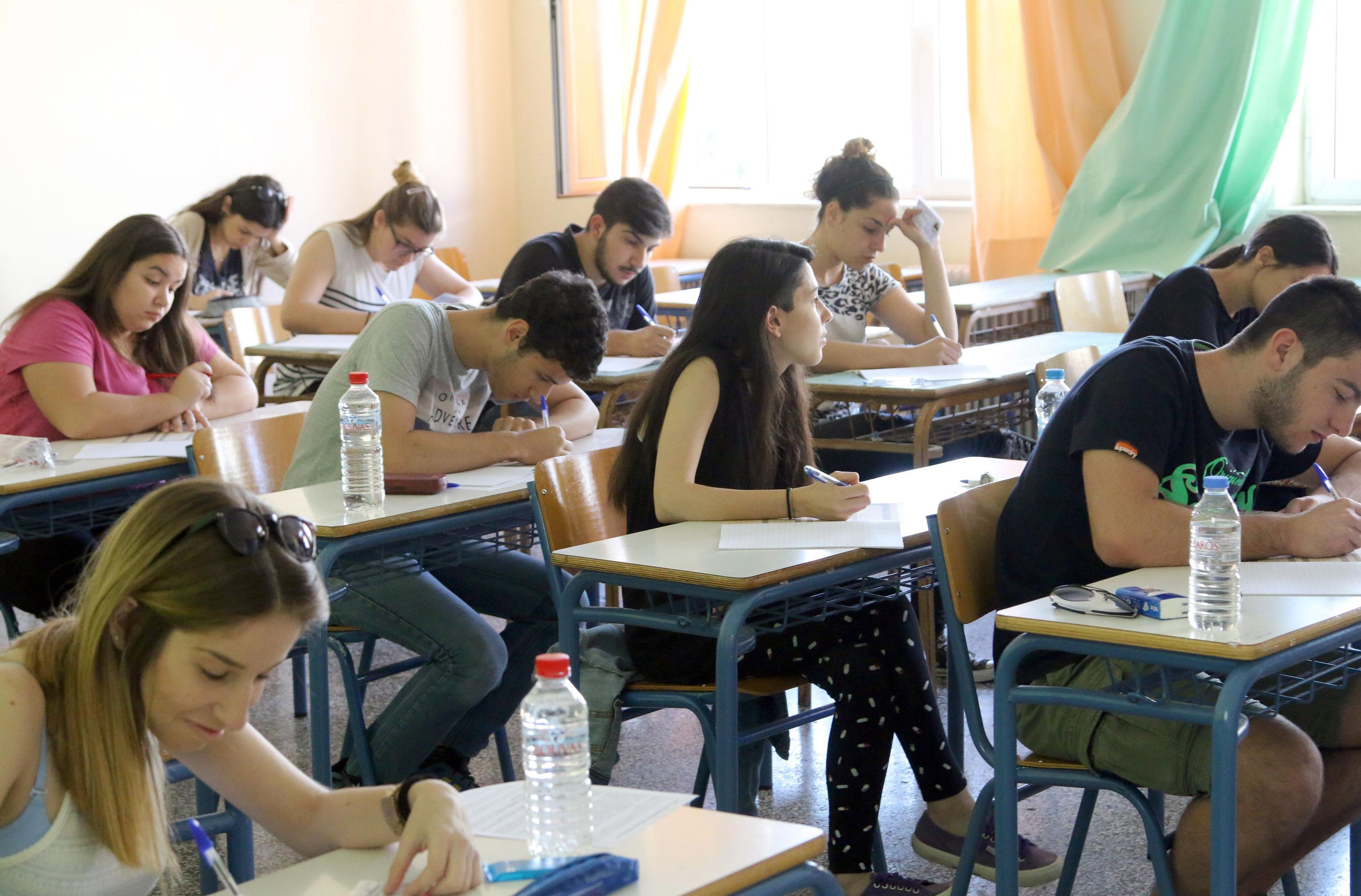 Πανελλαδικές: Εισαγωγή με βαθμό 3 σε ΤΕΙ που γίνονται πανεπιστήμια