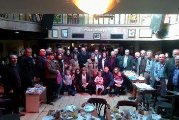 Η εορταστική σύναξη των Βαλμαδιωτών Βάλτου της Αθήνας