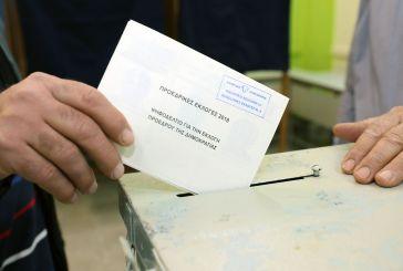 Κύπρος: Αναστασιάδης – Μαλάς στο β' γύρο των προεδρικών εκλογών