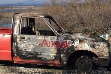 Μεσολόγγι: Πήγαν να κλέψουν με… κλεμμένο αμάξι