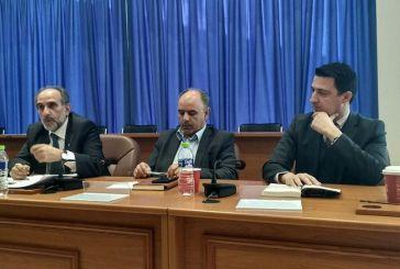 Συνεδρίασε η Εκτελεστική Επιτροπή της Περιφέρειας για  το σχέδιο δράσης του 2018