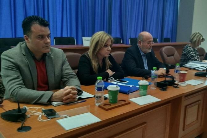 DT- 2018.01.3 - Συνεδρίαση Εκτελεστικής Επιτροπής ΠΔΕ2