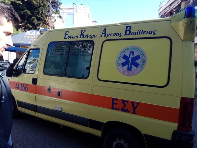 Αγρίνιο: Ψαχνουν την… τραυματία του τροχαίου