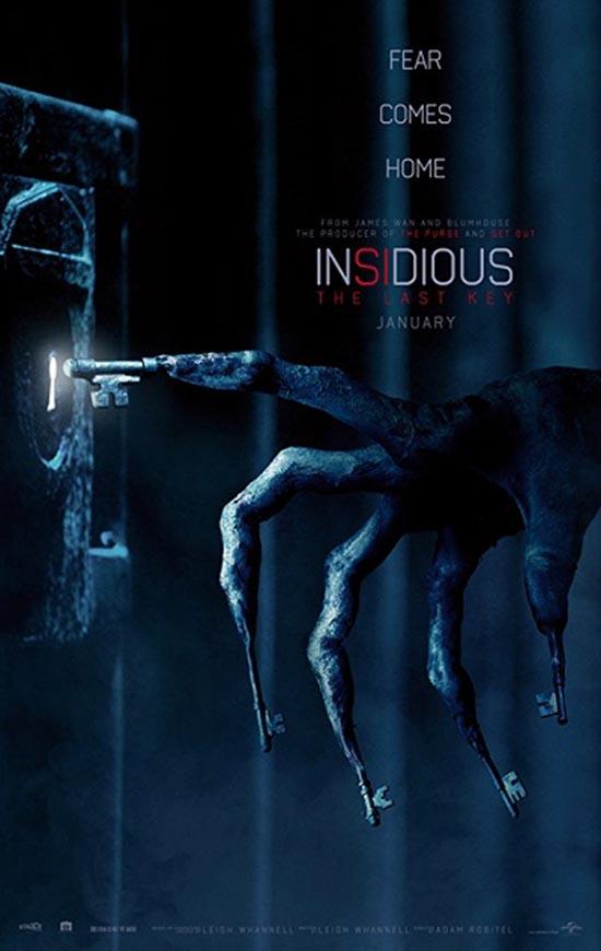 INSIDIUS-poster