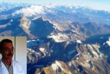 Πατρινός νευροχειρουργός έχασε τη ζωή του στις Άνδεις από έλλειψη οξυγόνου