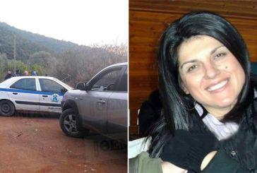 Η τελευταία διαδρομή της 44χρονης Ειρήνης που βρέθηκε νεκρή στην Τριχωνίδα