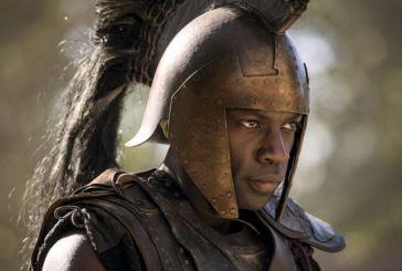 Δίας, Αχιλλέας και Πάτροκλος είναι… μαύροι σε συμπαραγωγή του Netflix και του BBC!