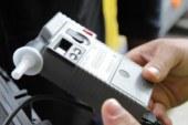 51χρονος οδηγούσε μεθυσμένος φορτηγό κοντά στο Αγρίνιο